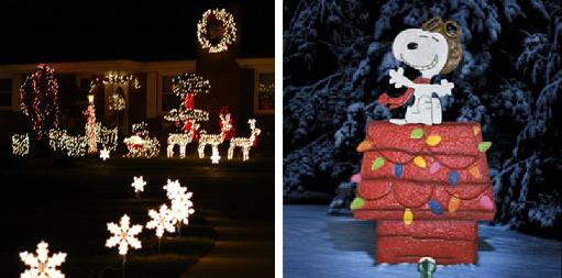Dos And Don Ts Of Holiday Decorations Crasstalk