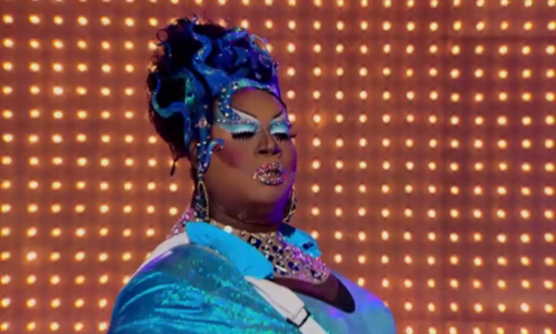 Latrice Royale's gorgeous Mainstage look